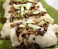fish dishes for dinner | ... and orange juice, and no garlic, creating a refreshingly citrus dish