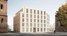 Architekturbüro O&O BAUKUNST