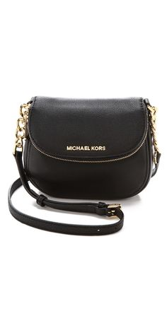 MICHAEL Michael Kors Bedford Flap Cross Body Bag | SHOPBOP