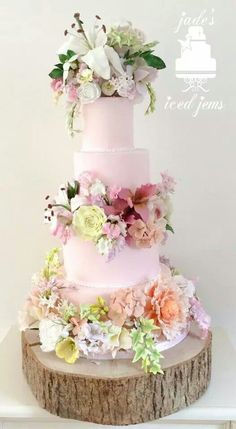 Cake by Jade's Iced Gems