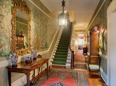 View 42 photos of this $2,825,000, 6 bed, 7.0 bath, 8310 sqft condo located at 423 Bull St, Savannah, GA 31401 built in 1858. MLS # 131204. This significant ...