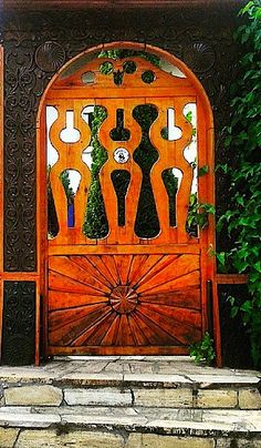 Stunning Door - Mátrafüred, Heves, Hungary