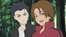 Ghost Hound = ไสยศาสตร์ + วิทยาศาสตร์ Anime Forum, Space Dandy, The Prince Of Tennis, Shugo Chara, I Love Anime, Disney Characters, Fictional Characters, Aurora Sleeping Beauty, Manga