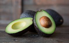 With a dull, greenish skin hiding its creamy interior, did you know that avocados used to be referred to as alligator pearls?