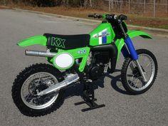 Cycle ATV KX125 KX 125 Top End Gasket Kit Set fits Kawasaki