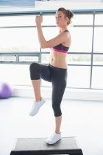 how to get rid of upper outer thigh fat