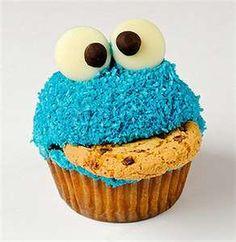 Creative cupcake design — Lost At E Minor: For creative people