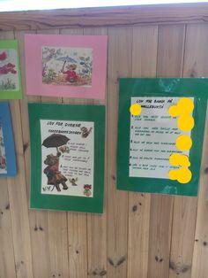 Kindergarten, Books, Libros, Kindergartens, Book, Book Illustrations, Preschool, Pre K, Libri