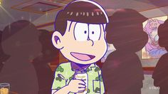 「おそ松さん」が「オールフリー」とコラボ!6つ子出演の限定動画を公開(画像 4/7) - コミックナタリー