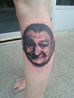 G'd up from the feet up | InkFREAKZ.com Random Tattoos, New Tattoos, Original Tattoos, Skin Art, Tatting, Needle Tatting
