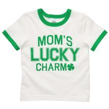 Must have this for MJ this year too ;) she's my Irish lucky charm!
