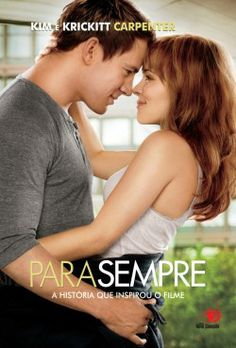 Para Sempre - Livros de Romance -