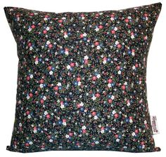 ..and why not get the matching cushion too? only £12.00 for the cushion cover