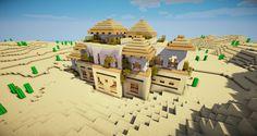 Desert House #1 - Imgur