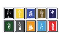 Star Wars Art, Star Wars Kids, Chewbacca, Boy Decor, Wall Decor, Star Wars Bathroom, Star Wars Silhouette, Star Wars Nursery, Darth Vader