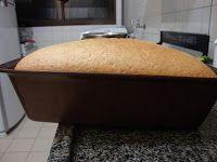 Meunimalismo!: Primeira receita - Fazendo bolo de laranja vegano