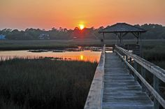 Pawleys Island - Georgetown County South Carolina SC