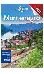 Montenegro - Dubrovnik (Croatia) (Chapter) Lonely Planet