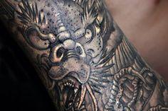 Dragon Sárkány