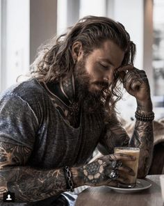 45 Long Haircuts for Men to Spot with Dignity TOP PICKS) - hair styles for short hair Guy Haircuts Long, Mens Medium Length Hairstyles, Layered Haircuts, Man Haircut Long, Stylish Haircuts, Fade Haircut, Hair And Beard Styles, Curly Hair Styles, Mens Long Hair Styles