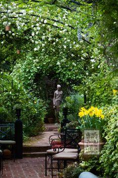 Lagunita Heaven - Lenkin Design My dream patio.