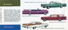 Oldsmobile '59