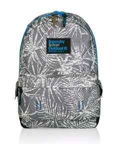 Superdry Montana Backpack - Men's Bags