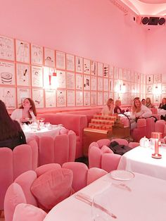 Why You Must Go to the Most Instagrammable Place in London