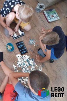 Zábava a spoznávanie v jednom. Lego Architecture je skvelé na projekt z angličtiny alebo geografie. Lego Architecture, Hermes Oran, Big Ben