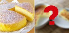 Käsekuchen mit 3 Zutaten: Wir haben ihn getestet