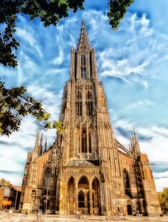 Photograph Ulm, Germany I by Mark G. on 500px