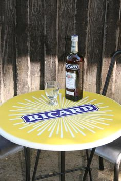 Time for Ricard