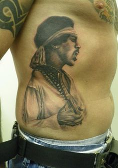 Milosch Tattoos