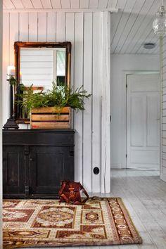 elorablue:  Advent - A Rustic Vintage Style Home: Interior Stylist Johanna Flyckt Gashi