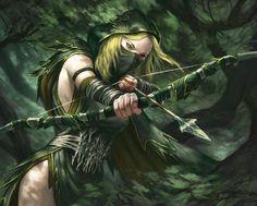 21 Elfos da Floresta que vão inspirar seu próximo personagem