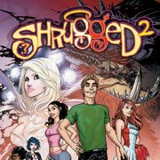 Check out Shrugged, Vol. 2 on @comiXology