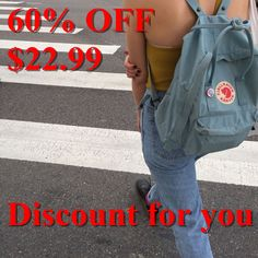 Fjallraven Kanken Backpack #Kanken, #Fjallraven, #Backpack Kanken Backpack, Swagg, Bridal Shower, Dream Wedding, Cooking Recipes, Weight Loss, Exercise, Workout, My Style