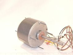 Pinterest the world s catalog of ideas for Condenser fan motor replacement cost