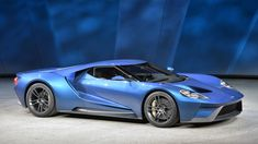 The all new 2017 Ford GT will have a twin turbo V6 with electric assist, making north of 650hp!!