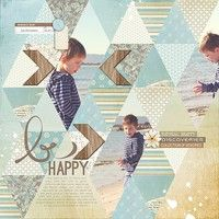 A Project by js_1974 from our Scrapbooking Gallery originally submitted 08/19/13 at 01:20 AM