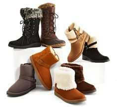 Jcpenney coupons online codes gives 40% to 50% off discounts on all selected online styles for womens boots.