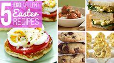 Egg-cellent Easter Recipes WP