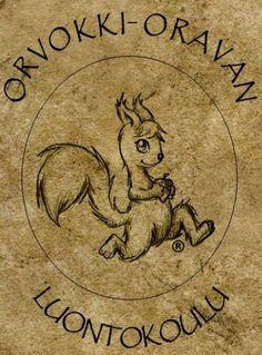 Orvokki-oravan Luontokoulu Biology For Kids, Nature Crafts, Science Nature, Geography, Preschool, Education, Tieto, Opi, Peda