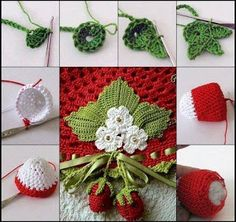 Tina's handicraft : flower,