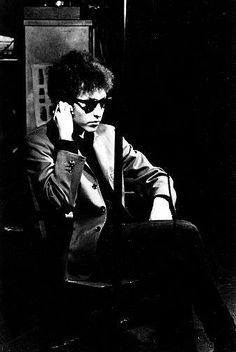 Bob Dylan par Billy NAME     FOR  WARHOL  SCREEN  TEST  THE  FACTORY  1963