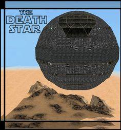 the sims 3 death star mod - Szukaj w Google