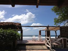 The beaches of Popoyo, Nicaragua | Gone On A Whim…