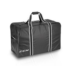 Central Wisconsin's largest supplier of Golf and Hockey Equipment A Team, Team Logo, Hockey Shop, Tarpaulin, Carry On Bag, High Level, Gym Bag, Side Panels, Black And White