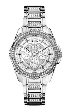 Nice Buy Guess Ladies` Sport Watch, N/A for £189.00 just added...