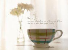 KIM KLASSEN dot COM quote art, creative inspiration, still life photography, typography